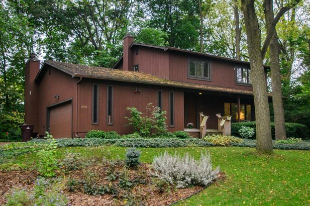 2565 Powell Avenue Ann Arbor MI 48104