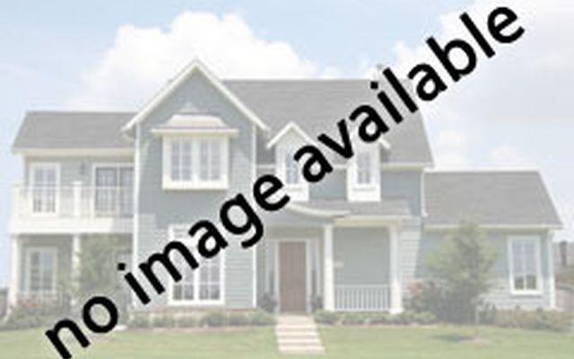 17061 Algonquin Drive Northville, MI 48168