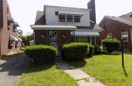 5754 Dickerson Road Detroit, MI 48213 Photo 8