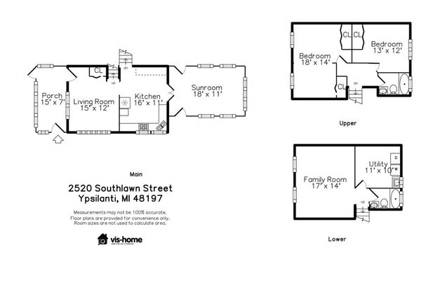 2520 Southlawn Street - Photo 39
