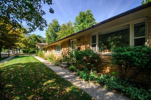 518 W Hoover Avenue Ann Arbor MI 48103