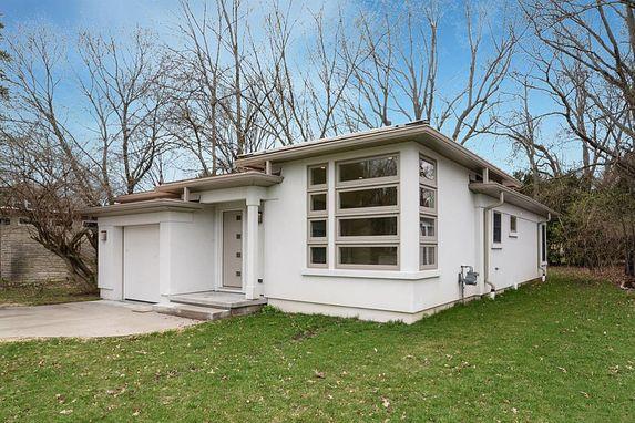 1703 Pontiac Trail Ann Arbor, MI 48105