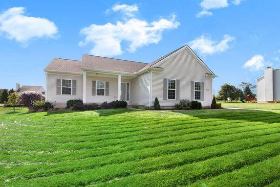 11333 E Pinnacle Drive Grass Lake, MI 49240