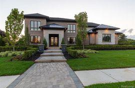 3230 Baron Drive Bloomfield Hills, MI 48302 Photo 5