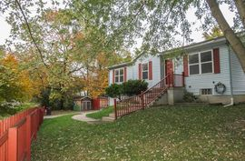 3233 Creek Drive Ann Arbor, MI 48108 Photo 12