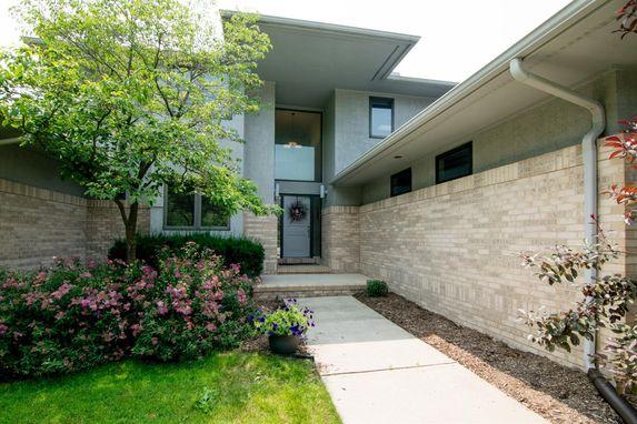 1765 Stonebridge Drive Ann Arbor, MI 48108