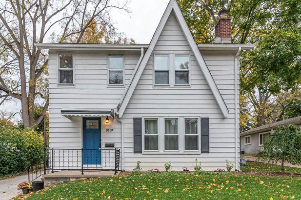 1919 Dexter Avenue Ann Arbor MI 48103