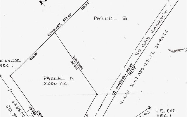 2451 Parkwood Ave. Ypsilanti, MI 48198