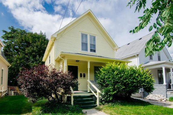 610 S Ashley Street #1 Ann Arbor, MI 48103