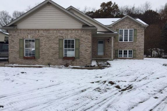 8970 High Creek Court Saline, MI 48176