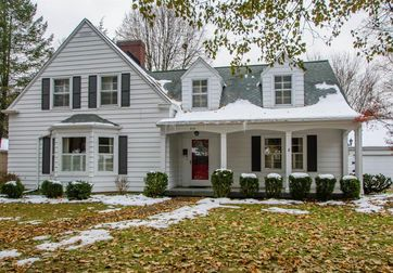 319 Washington Street Chelsea, MI 48118 - Image