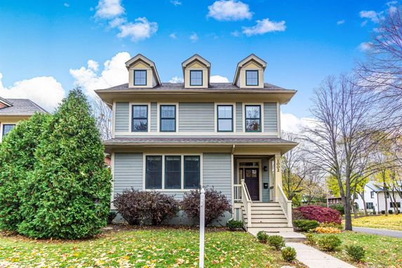 1002 Baldwin Avenue #1 Ann Arbor, MI 48104