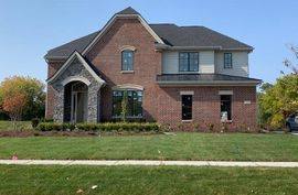16645 Canvas Creel Ct Court Northville, MI 48168 Photo 8