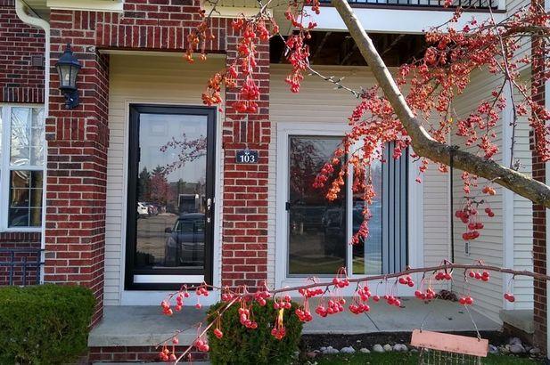 229 Scio Village Court #103 Ann Arbor MI 48103