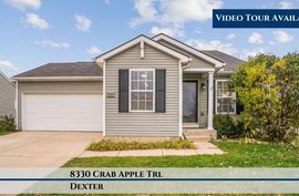 8330 Crab Apple Trail Dexter, MI 48130 Photo 5