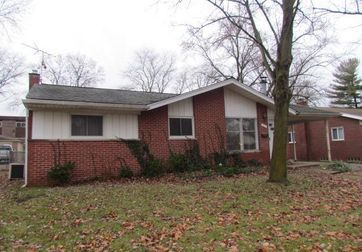 1613 Whittier Road Ypsilanti, MI 48197 - Image