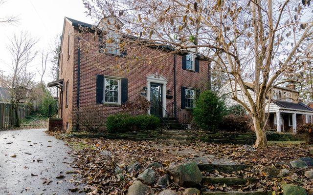 1801 Maryfield Drive Ann Arbor, MI 48103