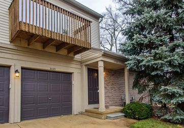 3039 Forest Creek Court Ann Arbor, MI 48108 - Image 1