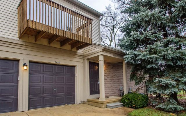 3039 Forest Creek Court Ann Arbor, MI 48108