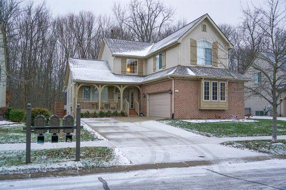 5731 Villa France Avenue Ann Arbor, MI 48103