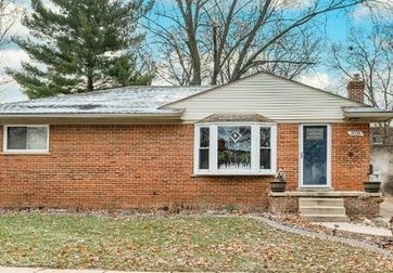 1605 Whittier Road Ypsilanti, MI 48197 - Image