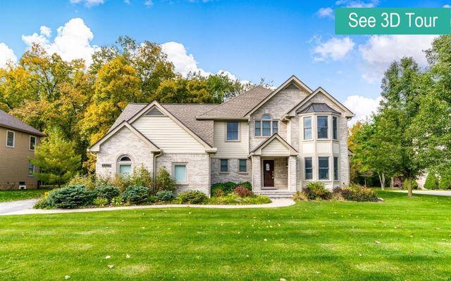 2297 Trillium Woods Drive Ann Arbor, MI 48105