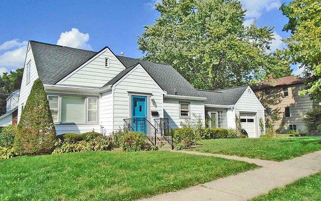 814 Princeton Street Ann Arbor, MI 48103