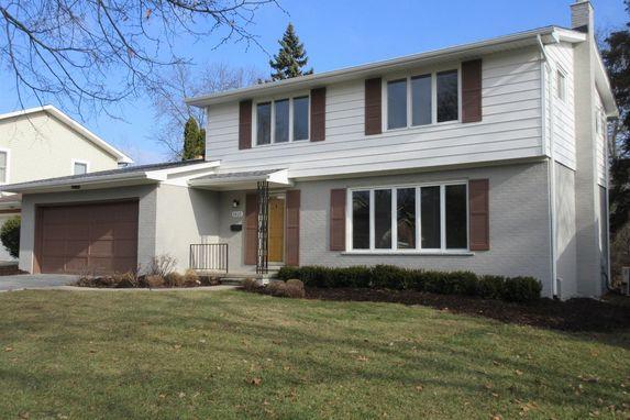 1825 Waltham Drive Ann Arbor, MI 48103