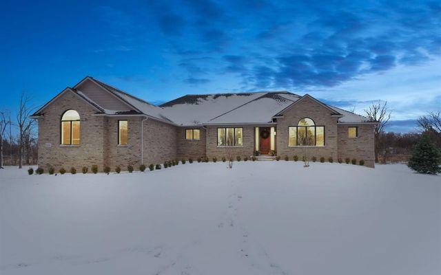 5294 Dixboro Farms Drive Ann Arbor, MI 48105