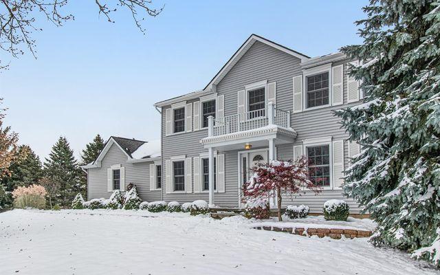 5598 Hearthstone Court Ann Arbor, MI 48108