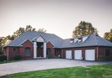 20108 WASSON Road Fowlerville, Mi 48137 - Image 1