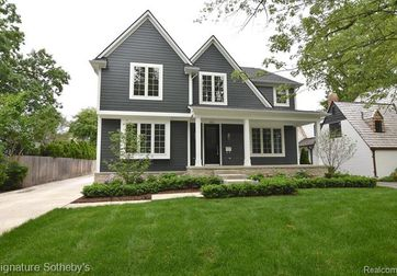 452 SUFFIELD Avenue Birmingham, Mi 48009 - Image 1