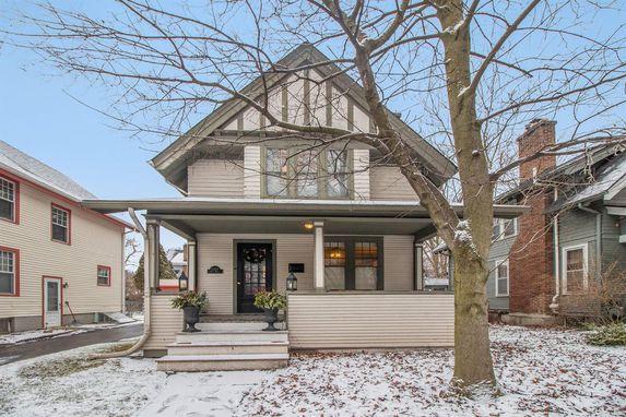 1307 W Huron Street Ann Arbor, MI 48103