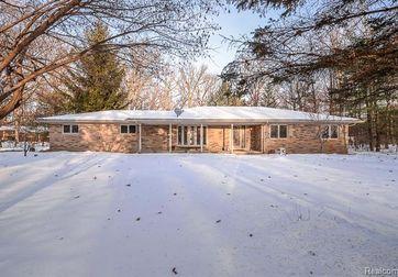 550 ADRIENNE Lane Ann Arbor, Mi 48103 - Image 1