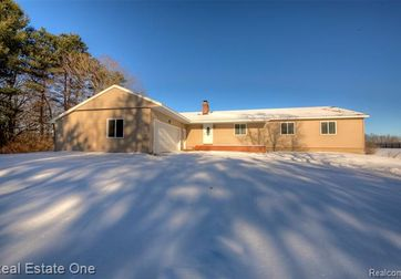21500 WASSON Road Gregory, Mi 48137 - Image 1