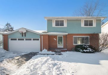 615 Barber Avenue Ann Arbor, MI 48103 - Image 1