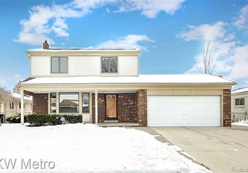 3518 DOBBIN Drive Sterling Heights, Mi 48310 - Image 1