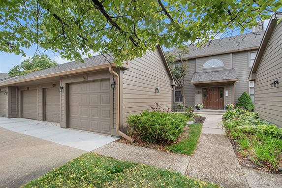 2066 Bent Trail Court Ann Arbor, MI 48108