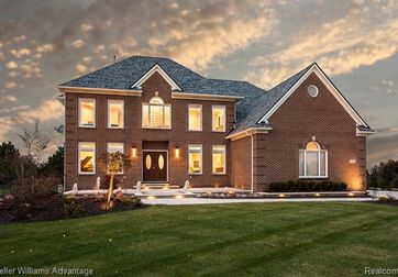12557 HOWLAND PARK Drive Plymouth, Mi 48170 - Image 1