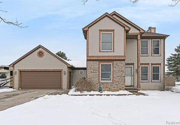 8051 ROSE Lane Goodrich, Mi 48438 - Image 1