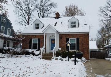 1622 W W. Houstonia Avenue Royal Oak, Mi 48073 - Image 1