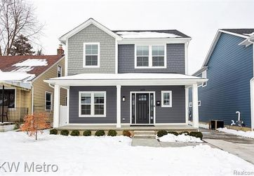 604 S DORCHESTER Avenue Royal Oak, Mi 48067 - Image 1