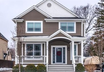 319 N GAINSBOROUGH Avenue Royal Oak, Mi 48067 - Image