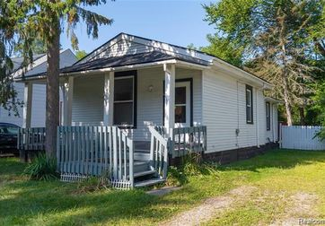 21335 NEGAUNEE Street Southfield, Mi 48033 - Image 1