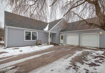 7701 WHEELER Road Whitmore Lake, Mi 48189 - Image 1