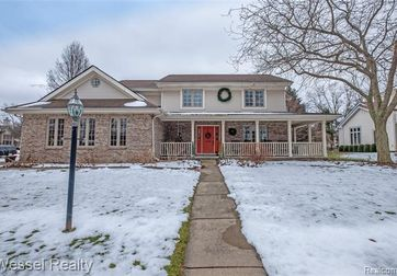 11790 LIBERTY WOODS Drive Washington, Mi 48094 - Image 1