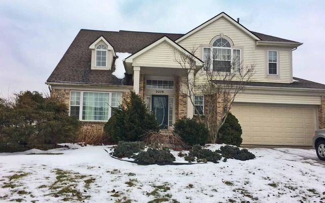 2279 Courtney Circle Court Ann Arbor, MI 48103