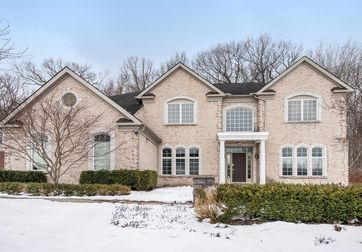 2663 Timber Hill Drive Ann Arbor, MI 48103 - Image 1