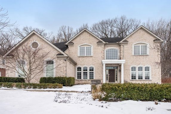 2663 Timber Hill Drive Ann Arbor, MI 48103