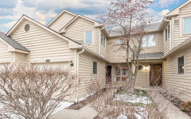 3350 Breckland Court Ann Arbor, MI 48108